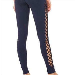Alo Interlaced Leggings